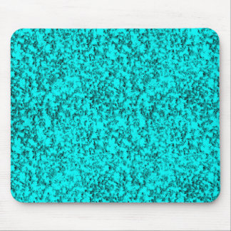 azules abstractos alfombrilla de ratón