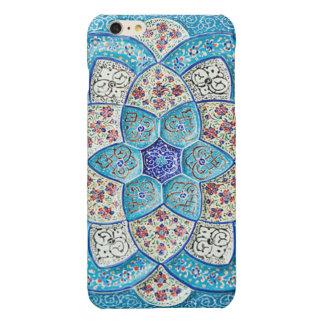 Azules turquesas marroquíes tradicionales, blanco,