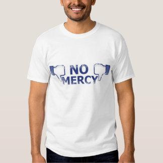 B.A.P. - Ninguna misericordia Camisas