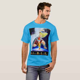 B.I.B.L.E. Camiseta