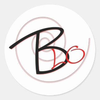B Lo Etiqueta
