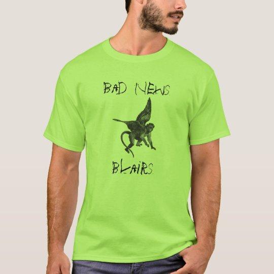 B Murray Camiseta