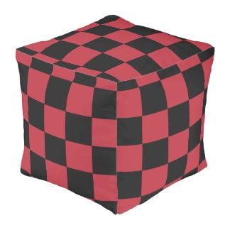 B+Puf del cubo del inspector de R
