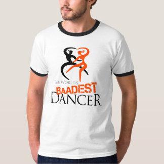 ¡BAADEST! • La camiseta de los hombres