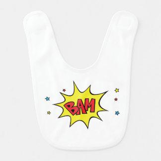 Babero bam