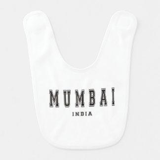 Babero Bombay la India