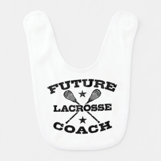 Babero Coche futuro de LaCrosse
