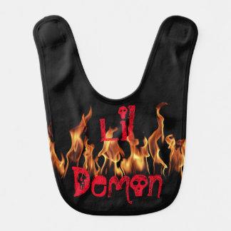 Babero del demonio de Lil