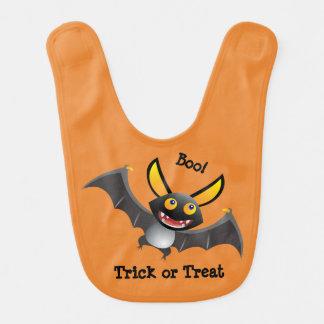Babero del palo de Halloween