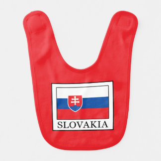 Babero Eslovaquia