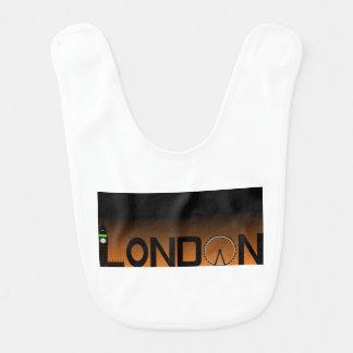 Babero Horizonte de Londres