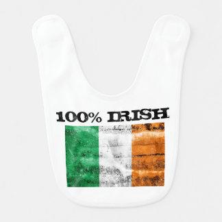 Babero irlandés
