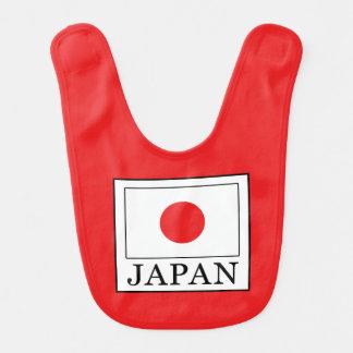 Babero Japón