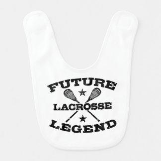 Babero Leyenda futura de LaCrosse