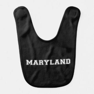 Babero Maryland
