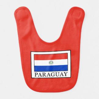 Babero Paraguay