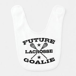 Babero Portero futuro de LaCrosse