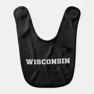 Babero Wisconsin