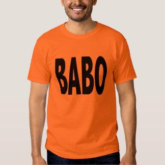 BABO CAMISETA