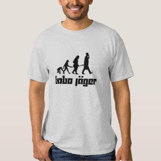 Babo Jäger Camiseta