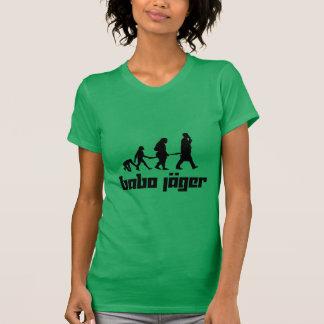Babo Jäger Camisetas