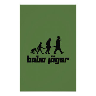 Babo Jäger Papeleria De Diseño