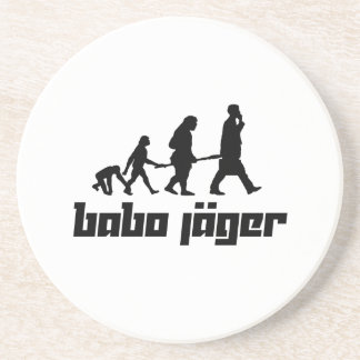 Babo Jäger Posavasos Manualidades