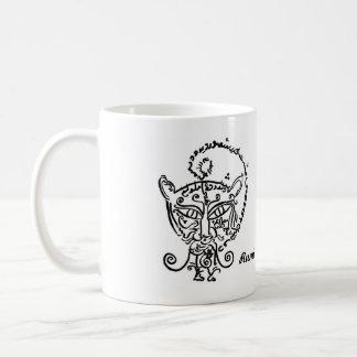 Babr Taza De Café