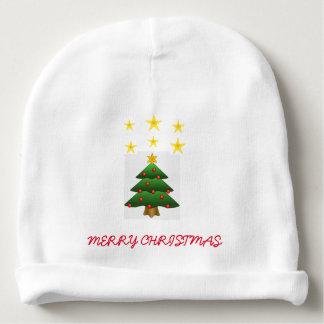 Baby Christmas cap Gorrito Para Bebe