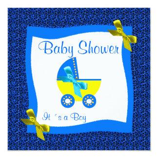 Baby Shower Invitation Invitación Personalizada