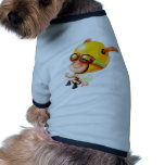 BabyBee Camisetas Mascota