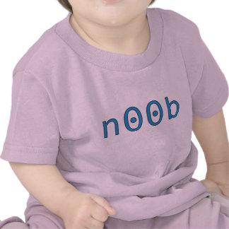 BabyNoob Camiseta