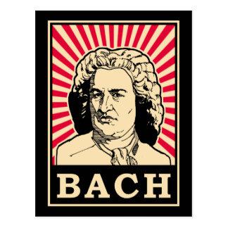 Bach Postal