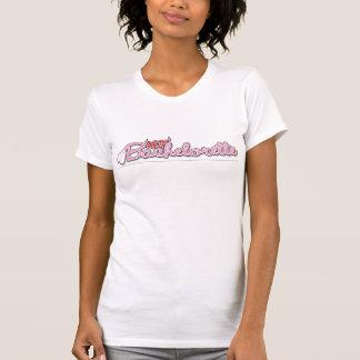bachelorette caliente camiseta