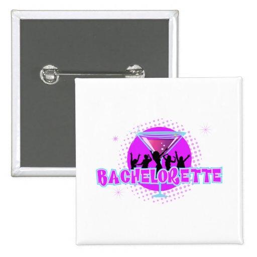Bachelorette Pins