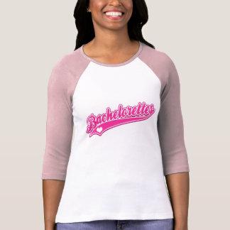 Bachelorettes Camiseta