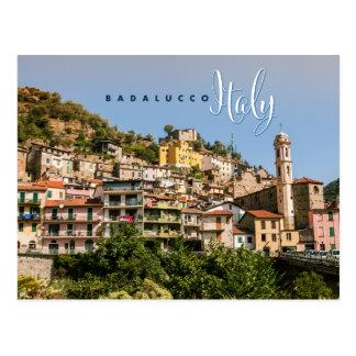 Badalucco Italia Postal