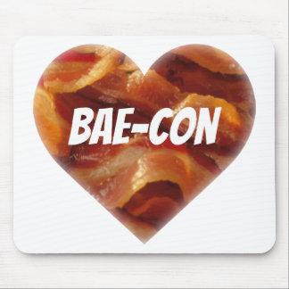 BAE-CON - Para los amantes del tocino por todas Alfombrilla De Ratón