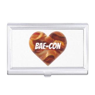 BAE-CON - Para los amantes del tocino por todas Cajas De Tarjetas De Presentación