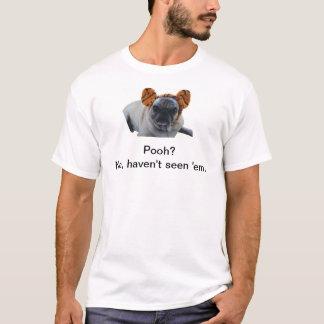 ¿Bah? Camiseta