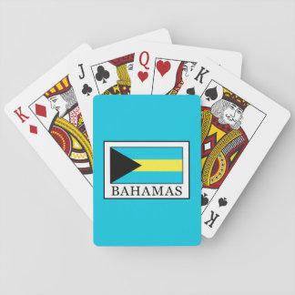 Bahamas Baraja De Cartas