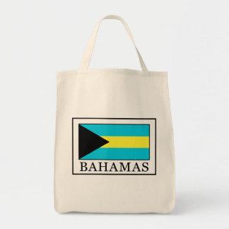 Bahamas Bolso De Tela