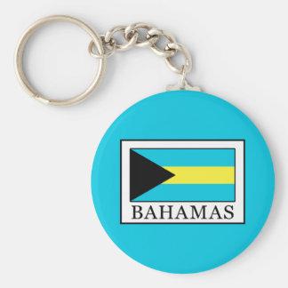 Bahamas Llavero