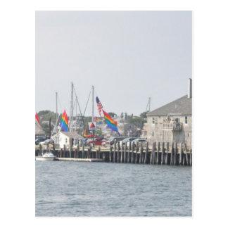 Bahía de Provincetown Postal