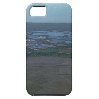 Bahía de San Pablo en la isla California de la Funda Para iPhone SE/5/5s