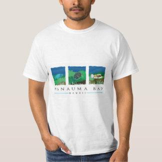 Bahía Hawaii de Hanauma Camiseta