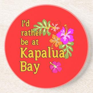 Bahía HAWAII de Kapalua estaría bastante en la bah Posavaso Para Bebida