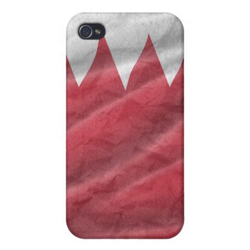 BAHREIN iPhone 4/4S CARCASAS