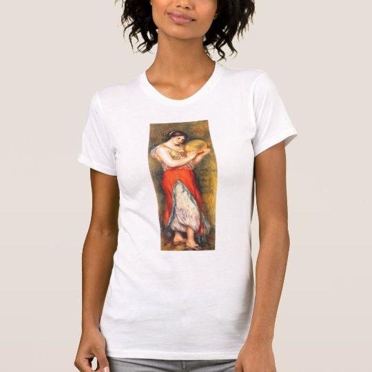 Bailarín de Pedro Renoir- con Tambourne Camiseta