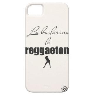 Bailarina del Raggaeton del La Funda Para iPhone SE/5/5s